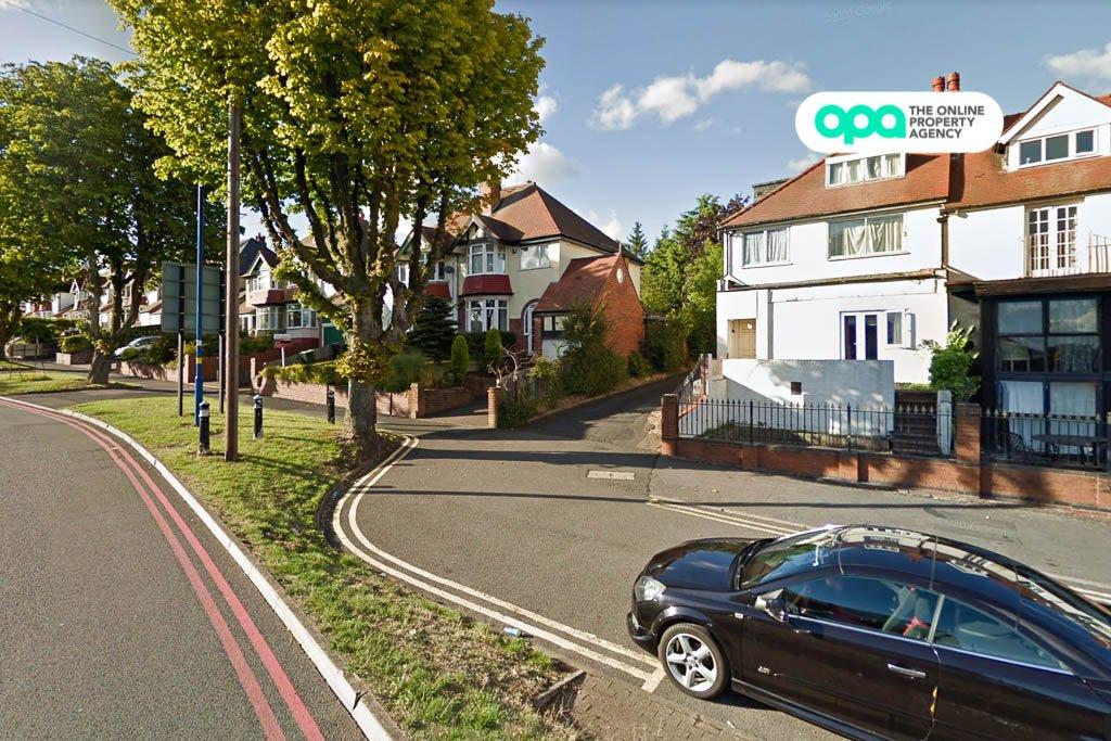 0.474 Acre Land To North Of Wolverhampton Road, Birmingham